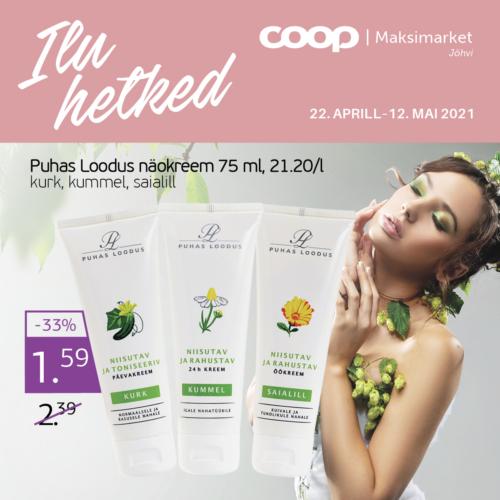 COOP Maksimarket-Ilu