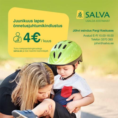 Salva Kindlustus